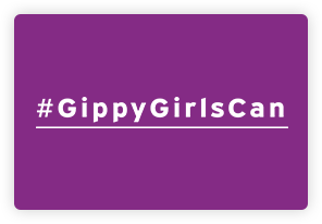 Gippy Girls Can