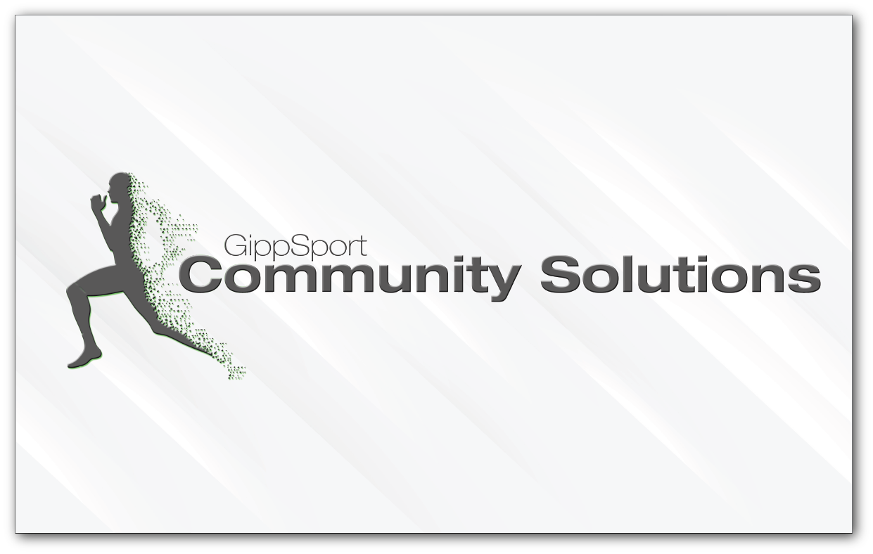 GippSport Community Solutions
